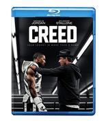 Creed (Blu-ray+DVD+Digital) - $14.95