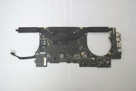 Apple MacBook Pro A1398 2013 Logic Board, Core i7-4960HQ, 16GB RAM - $375.60
