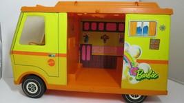 Vintage 1974 Mattel Barbie Country Camper RV - Missing Door - $49.00