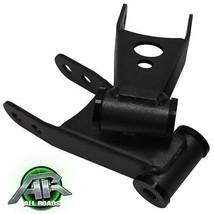 """Fits 1997-2003 Ford F-150 Steel 2"""" Rear Drop Shackles Lowering Kit 4X2 4X4 - $60.75"""