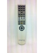 Creative RM-900 Home Audio Remote Control Tested Working - $14.80