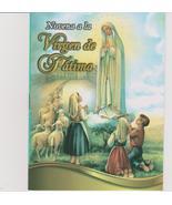 Novena a la Virgen de Fatima - $2.95