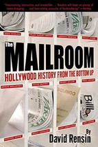 The Mailroom: Hollywood History from the Bottom Up Paperback - $22.87