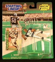 Starting Lineup Emmitt Smith / Dallas Cowboys 1999-2000 NFL Action Figure andamp - $27.67