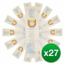 EnviroCare Replacement Vacuum Bag for 4010100A / 809-9 / Style A (3 Pack) - $28.28