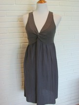DKNY JEANS PETITES Size Small  Casual Dress 100% Modal - $4.94