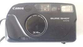Canon Sure Shot 28/48 mm Camera - $31.09