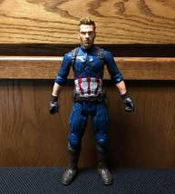 "2017 Marvel Hasbro Action Figure Toy 12"" - $10.02"