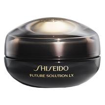 SHISEIDO Future Solution LX Eye & Lip Contour Regenerating Cream 17m NEW... - $74.99