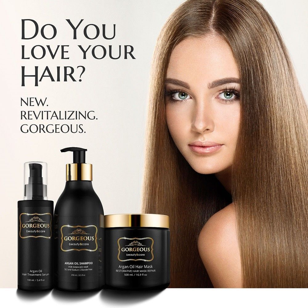 Hair care after Brazilian smoothing  And smoothing Japanese sls free