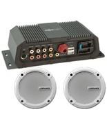 Lowrance Sonichub® Marine Audio Server w/6.5 Speakers - $347.82
