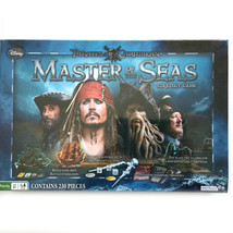 Pirates Of The Caribbean Master Of The Seas Strategy Game Family Game - ... - $43.56