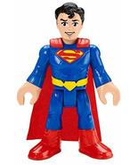 Fisher-Price Imaginext DC Super Friends Superman XL Figure - $18.99
