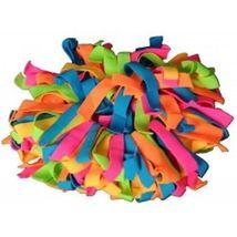 Pomchie Choice of Colors Popular Hair Tie Wrist band Shoe Tie Running pom pom image 3