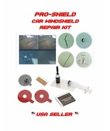 Car Windshield Repair Kit DIY Chip/Crack Repair Kit USA SELLER SAVES 1000's - $9.95