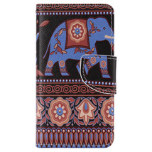 Protective PU Leather Smart Mobile Phone Case Cover for Sony Xperia Z5 mini