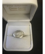 Women's Sterling Silver Ring Size 7 - $35.00