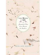 The Book of Us: The Journal of Your Love Story in 150 Questions [Diary] ... - $2.97