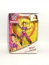 Bayley WWE Mattel Girl Superstars Ultimate Fan Pack Action Figure with H... - $16.83