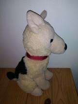 "Vintage Goffa Hound Dog Puppy Plush 12"" Stuffed Animal Soft Toy - $12.34"