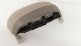 96-99 Montero Sport Voltage Temp Compass Oil Pressure Aux Dash Gauge W/Bracket image 1