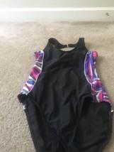 Catalina Women's SwimSuit Sz M 8-10 SwimWear MultiColor  - $44.10