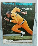Sports Illustrated Tommie Smith San Jose May 22 1967 - $6.92