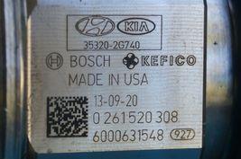 KIA Hyundai GDI Gas Direct Injection High Pressure Fuel Pump HPFP 35320-2G740 image 6