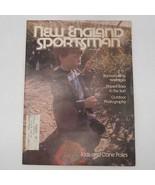 Nuovo Inghilterra Sportsman Maggio Giugno 1976 Caccia Pesca Barca Vintage - $34.94