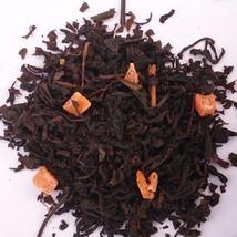 1/4 lbs Fruit Punch Black Tea  Natural Loose - Make 80 cups - Oolong Inc - $0.98
