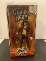 "Guitar Hero Slash Figure 10"" 10 Inch McFarlane Toys * Damage Box* - $67.90"
