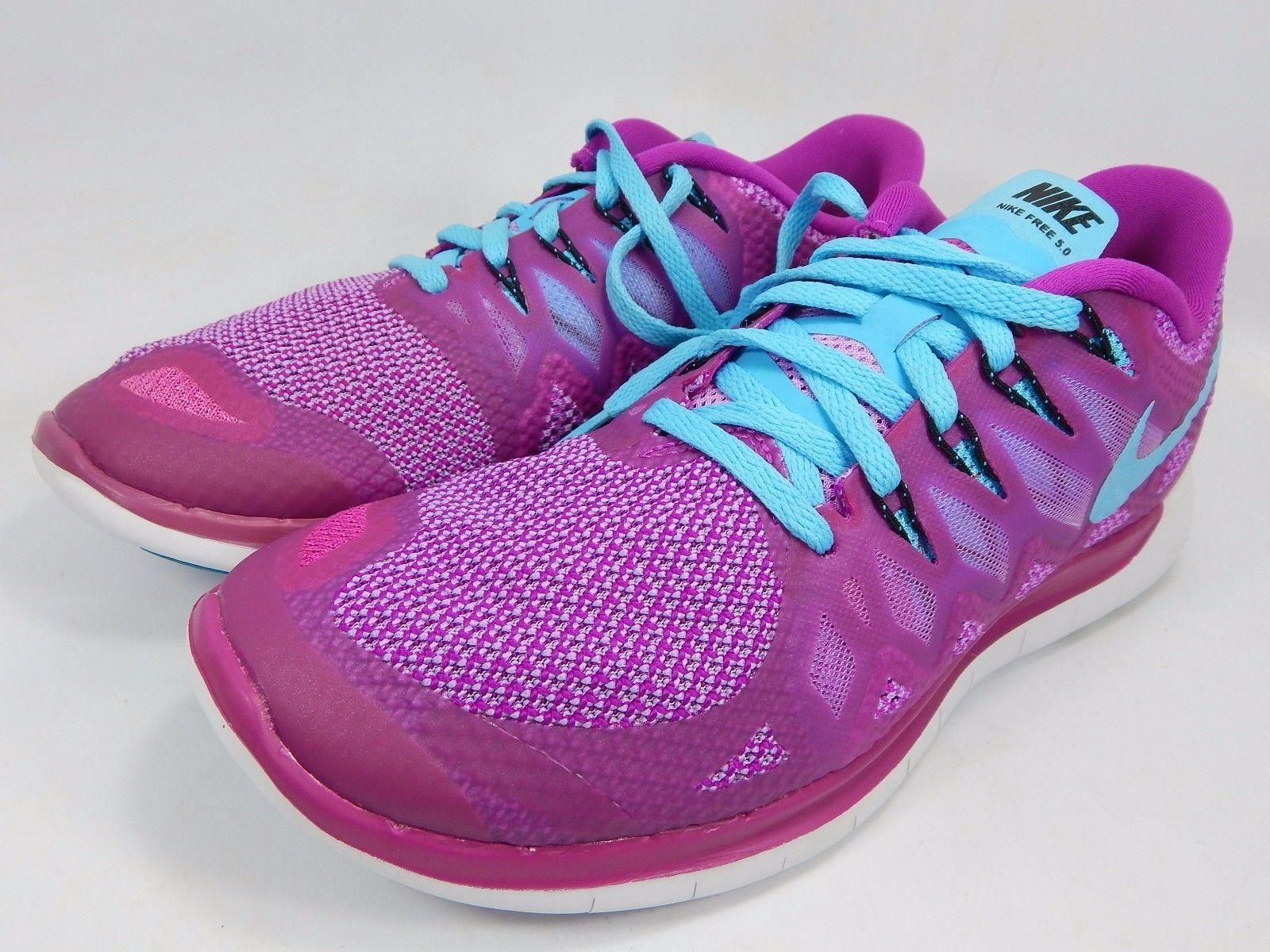 MISMATCH Nike Free Run 5.0 Women's Shoes Size 9.5 M B Left & Size 8 M B Right