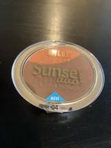 Milani Sunset Duo Blush & Bronzer - $6.29