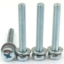 New Tv Base Stand Leg Screws For Insignia Model NS-32DR420NA16 - $6.13