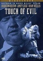 Touch Of Evil DVD ( Ex Cond.) - $9.80