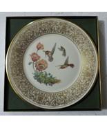 Lenox - Rufous Hummingbird - Annual Ltd. Ed. Bird Collector Plate - 1974... - $13.86