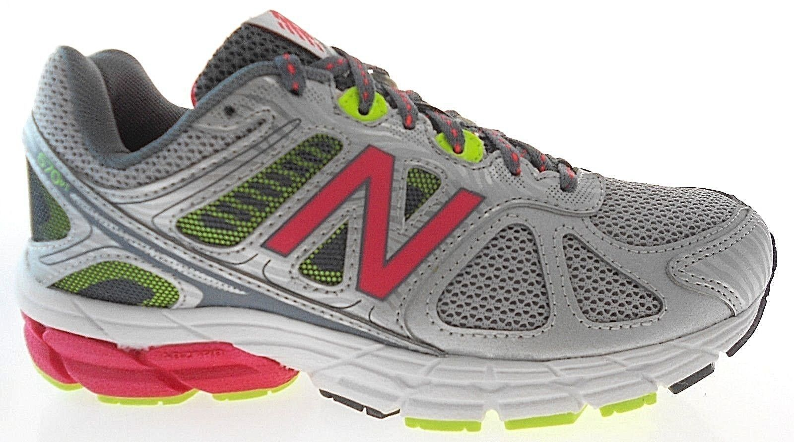 innovative design 931d1 ecad7 New Balance 670 Women's Silver Running Shoes and 50 similar ...