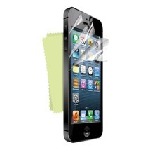 iSound Three Layer Multi-Shield Screen Protector for iPhone 5/5s - $4.11