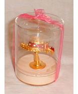 """Estee Lauder """"SUN BONNET"""" Pleasure Solid Perfume COMPACT - 2000 Ltd. Ed. -Unused - $75.00"""