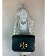 NWT Tory Burch Submarine Diamond Quilted Eleanor Convertible Shoulder Bag - $798.07