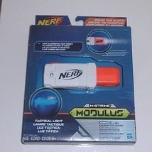 Nerf N- Strike Modulus New Factory Sealed Tactical Light - $11.66