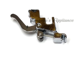 Snap On Presser Feet Adapter Low Shank Brother Sewing Machine Model CPS5258 - $14.95
