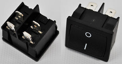 Clarke Comercial Confort VAC Mochila Power Switch Nilfisk 10405496510