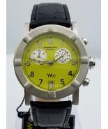 RAYMOND WEIL PARSIFAL CHRONOGRAPH SWISS MAN'S WATCH, NEW  - $275.00