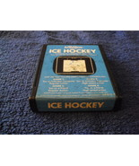 Ice Hockey (Atari 2600, 1981) Activision (AX-012) Game Cartridge ONLY - $5.93