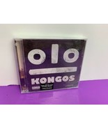 Lunatic by Kongos CD 2014 NEW SEALED Explicit Language Rock  - $14.84