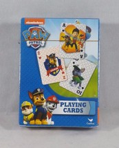 Cardinal Nickelodeon Paw Patrol Playing Cards Deck - New - $5.69