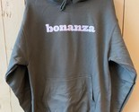 "Classic Bonanza ""Everything But the Ordinary"" Pullover Hoodie (Olive)"