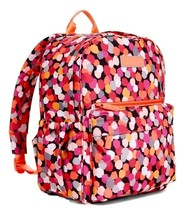 NWT VERA BRADLEY PIXIE CONFETTI LIGHTEN UP JUST RIGHT  BACKPACK - $55.00