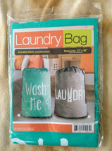 Laundry Bag - $9.00